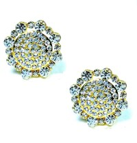 Flat Back Earrings Promotion-Shop for Promotional Flat ...