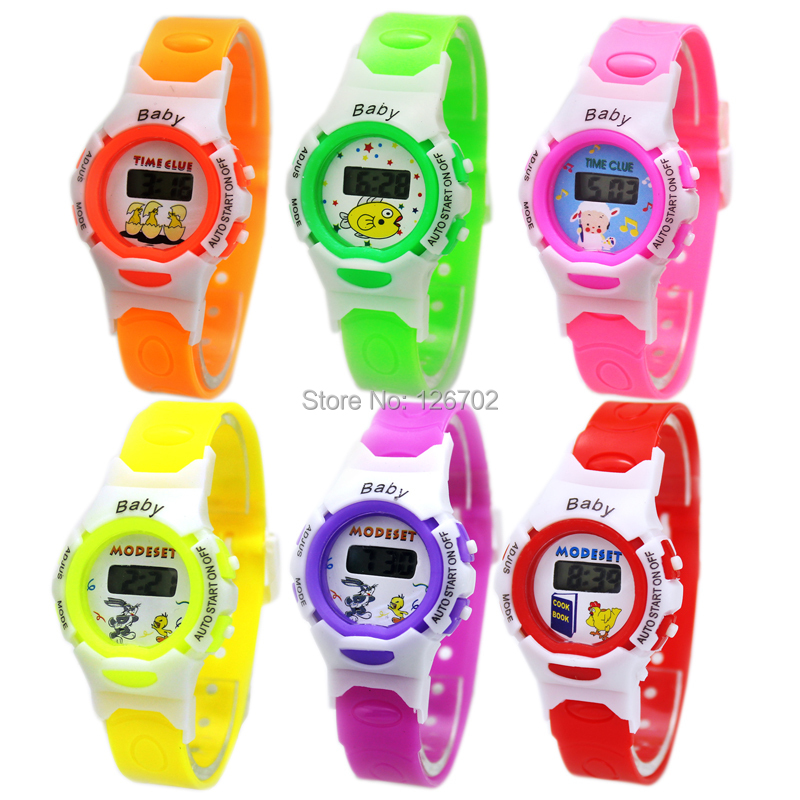 1PC Candy Colors Lovely Child Girls Boys Teenagers Student