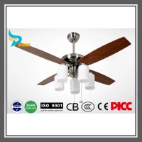 Partner 2015 Simple Modern Japanese Style Ceiling Fan