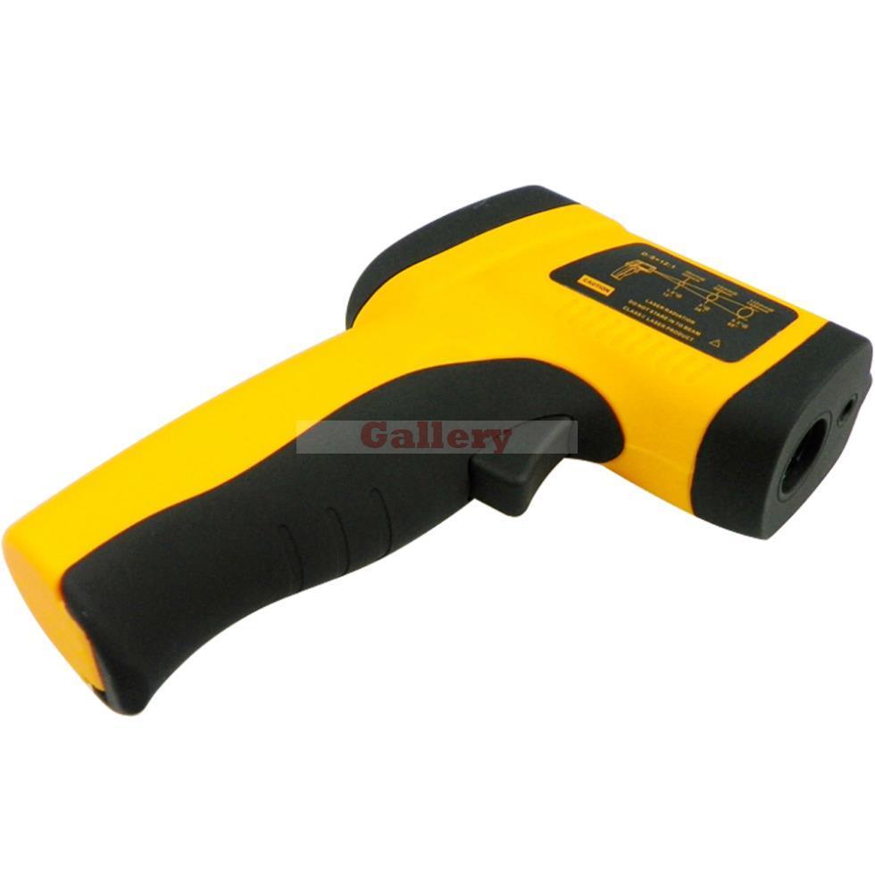 ヾ(^▽^)ノTermometro Digital Thermal Camera Infrared Thermometer ...