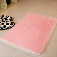 24 Original Pink Bath Rugs | eyagci.com