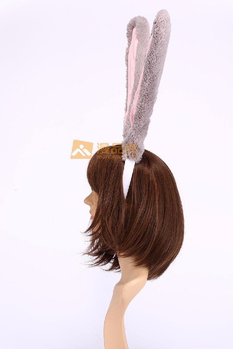 e79a60886d45 №Rabbit Cosplay Ears Judy Cosplay Rabbit Tail - a734