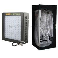 Led grow tent  Industrial electronic components