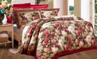 FUANNA Senna dance bedding bed set 4pcs duvet quilt duvet ...