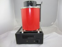 Mini melting furnace,electric inducetion furnace,jewelry ...