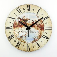 Unique Wall Clocks Pictures to Pin on Pinterest - PinsDaddy