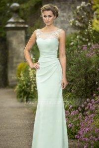 pale green bridesmaid dresses - Dress Yp