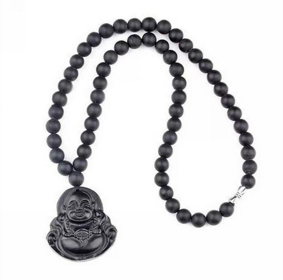 ₩Bian piedra Jade bianshi negro Bian collar piedra tallar bianshi
