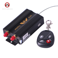 Car GPS Tracker Coban TK103B GSM GPRS Tracking System GPS103B Motorcycle Alarm Location Tracker Remote Control