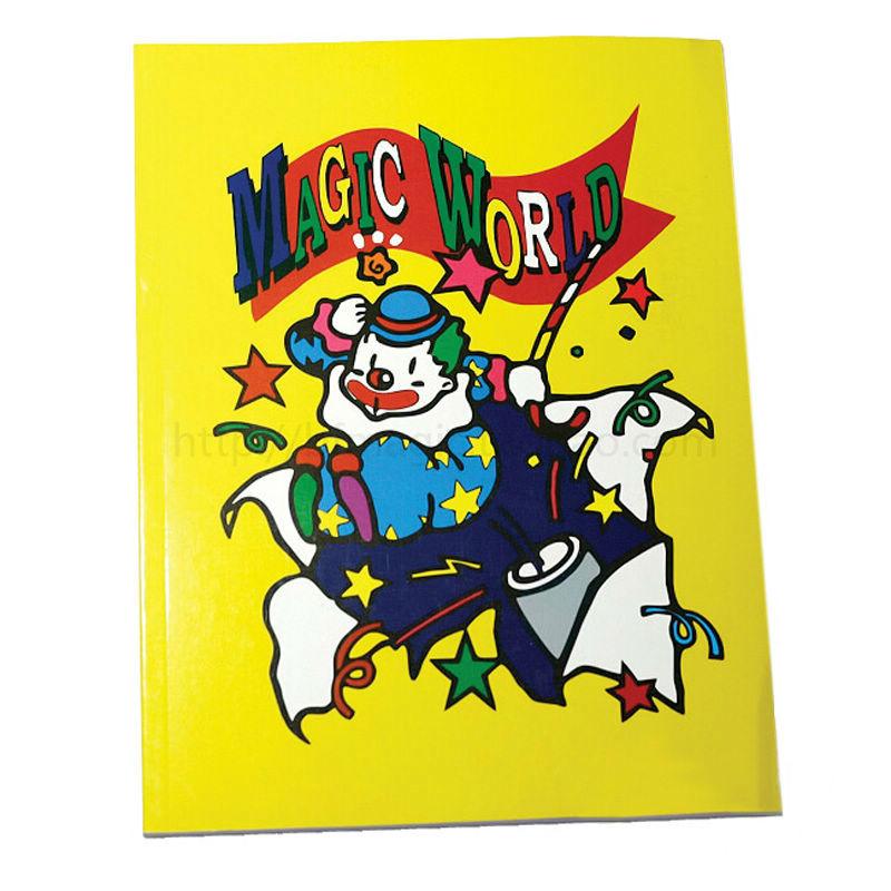 ᑎ Amusant Livre De Coloriage Magique Facile Et Colore Grand