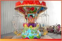 China Cheap Kiddie Rides For Sale,Playground Cartoon ...