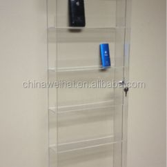 Wall Shelf Design For Living Room Light Green Walls Lighted Acrylic Floating Shelves - Buy ...