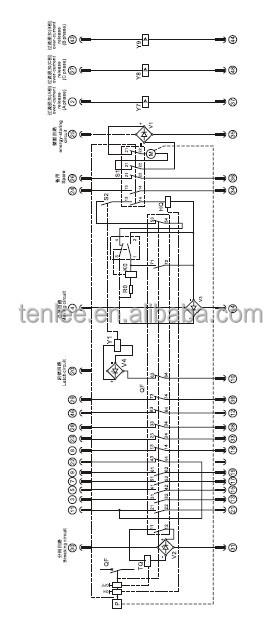 vd4 indoor medium voltage vacuum circuit breaker, View