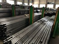 Cold Rolled Precision Seamless Steel Pipes For Gas Spring ...