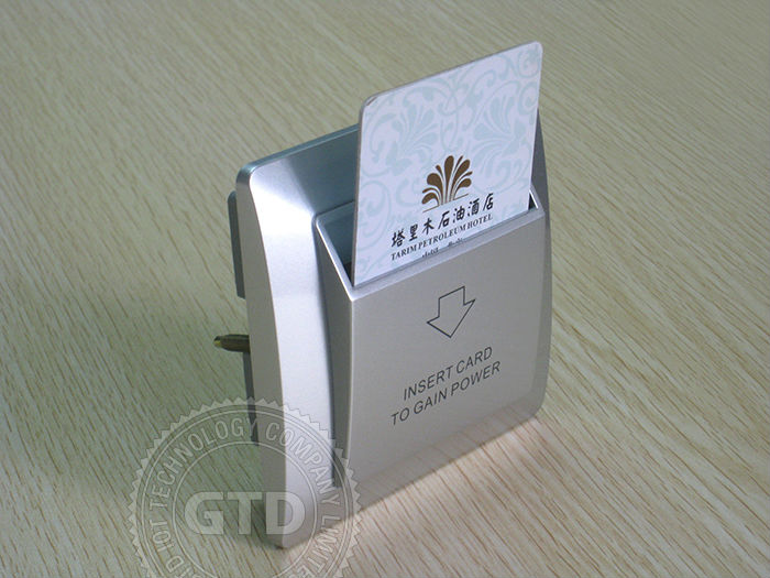 Hotel Room Key Card Power SwitchCustomized Different