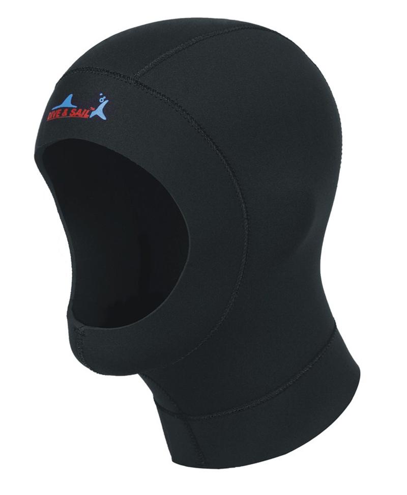 335c36f3abd83 ୧ʕ ʔ୨3mm neopreno resbalón-prueba buceo Surf buceo sombrero pesca ...