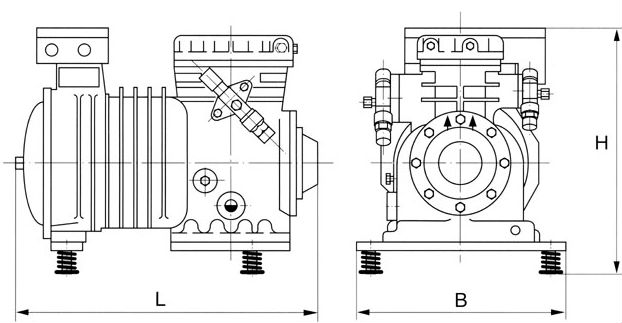 Surprising Copeland Semi Hermetic Compressor Wiring Diagram 07Application Wiring Cloud Hisonuggs Outletorg