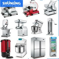 Shunling Hotel Electric Commercial Kitchen Equipment For ...