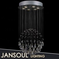 6 Led Lights Wholesale Price Cheap Round Crystal Ball ...