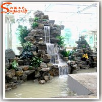 Chinese Decorative Water Fountains Garden Water Fountains ...