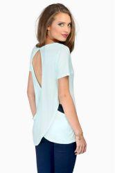 tops ladies designer latest india blouse shopping clothing wholesale bombshell bubbly alibaba cheap shirt keyhole tobi