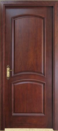 Luxury Design Hdf Material Teak Wood Door Design Main ...