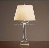 High-end Vintage Hotel Table Lamp Modern - Buy Vintage ...