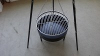 Hanging Barbecue Grill Outdoor Fire Pit,New Design Brazier ...