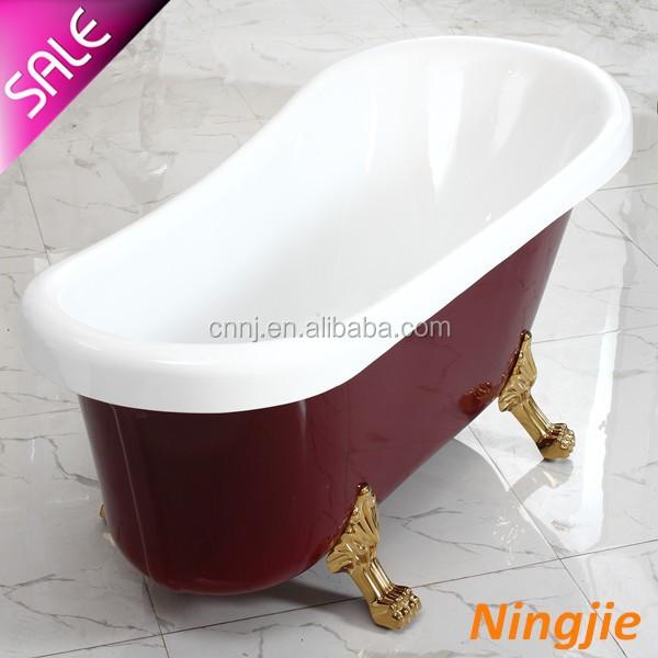 Cheap Classical Wholesale Freestanding Bath Tub (604a