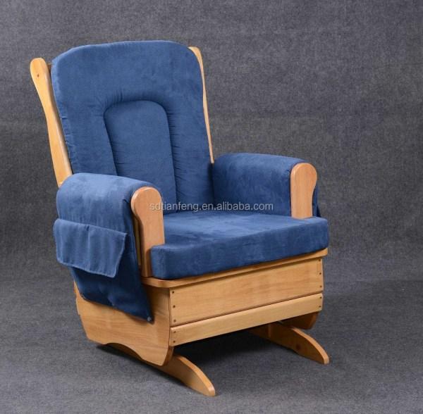 Big Comfortable Rocking Chair
