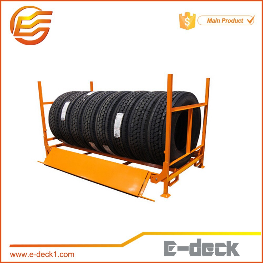 Tire Storage Racks For Trucks&cars & Motorcycle Tires
