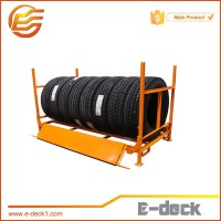 Tire Storage Racks For Trucks&cars & Motorcycle Tires ...