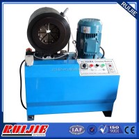 Kg-90 Hydraulic Hose Fitting Crimping Machine,Hydraulic ...