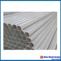 China Pvc U Pipe For Industry - Buy Pvc U Pipe,Pvc Pipe ...