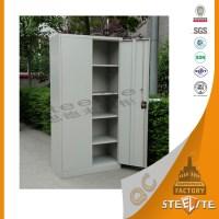 Factory Sale Lightweight Waterproof Lockable Steel Storage ...