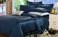 Top Rated Queen Size 19mm 100% Mulberry Silk Bedding Sets ...