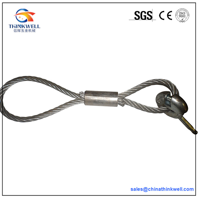 High Quality Construction Accessories Spherical Head Wire