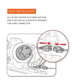 2016 auto parts cob s2 car motorcycle led headlight kit rtd led h4 headlight wiring diagram [ 1000 x 1141 Pixel ]