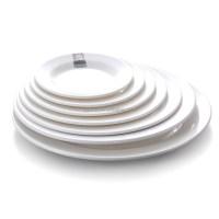 Melamine Plate Sets. Melange 6