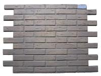 Brick Siding Panels | Car Interior Design
