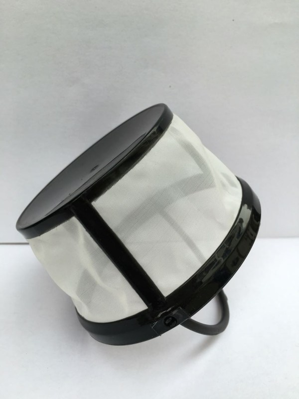 4 Cup Permanent Coffee Filter Basket Style for Mr Coffee
