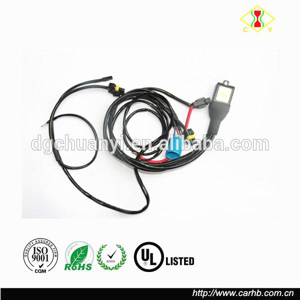 Fog Light Conversion Kit Custom Automotive Relay Wiring