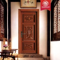 Indian Wooden Front Door Designs