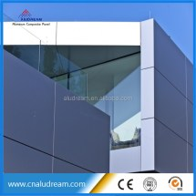 Hot Sellers Reynobond Aluminum Composite Panel Acp - Year of Clean Water