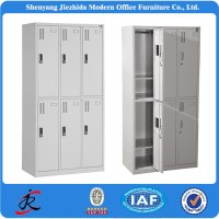 Office Furniture Key Cabinet Metal Cabinet Shelf Support ...