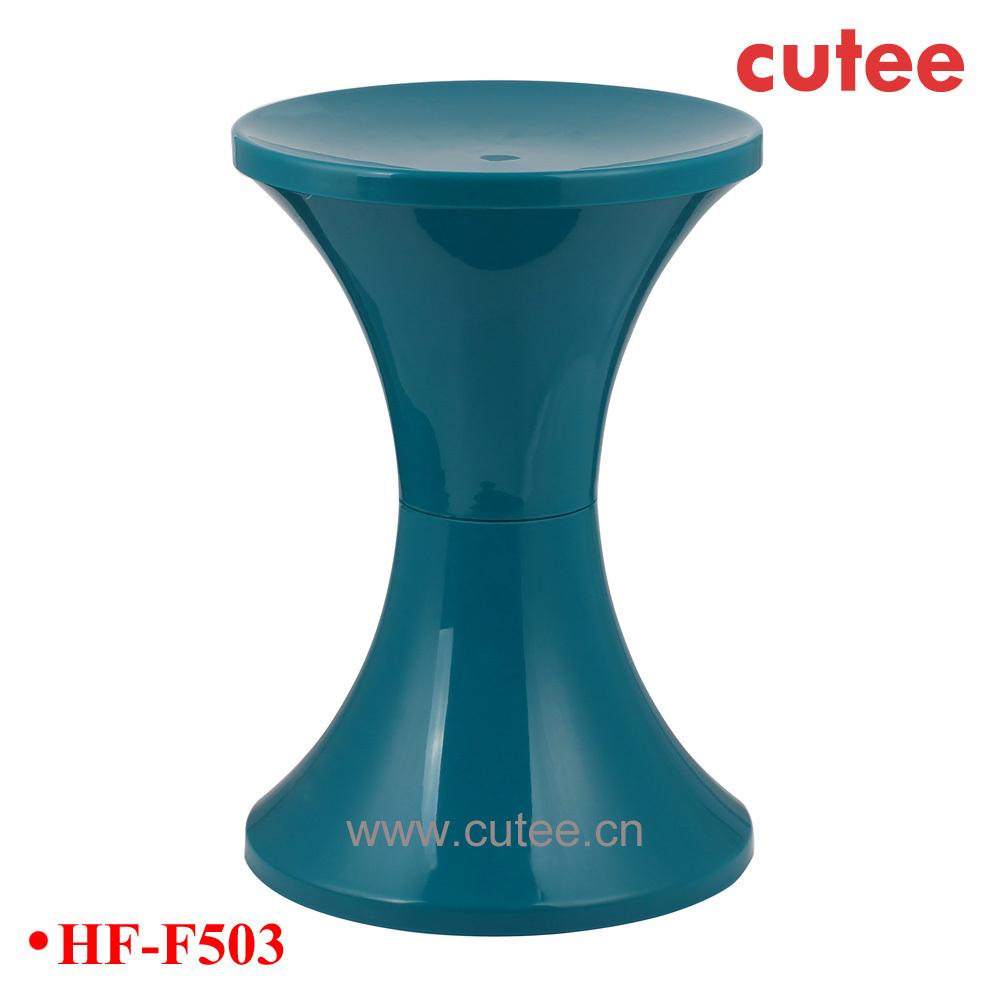 TaboretPlastic Folding StoolStorage Tam Tam Stool Chair