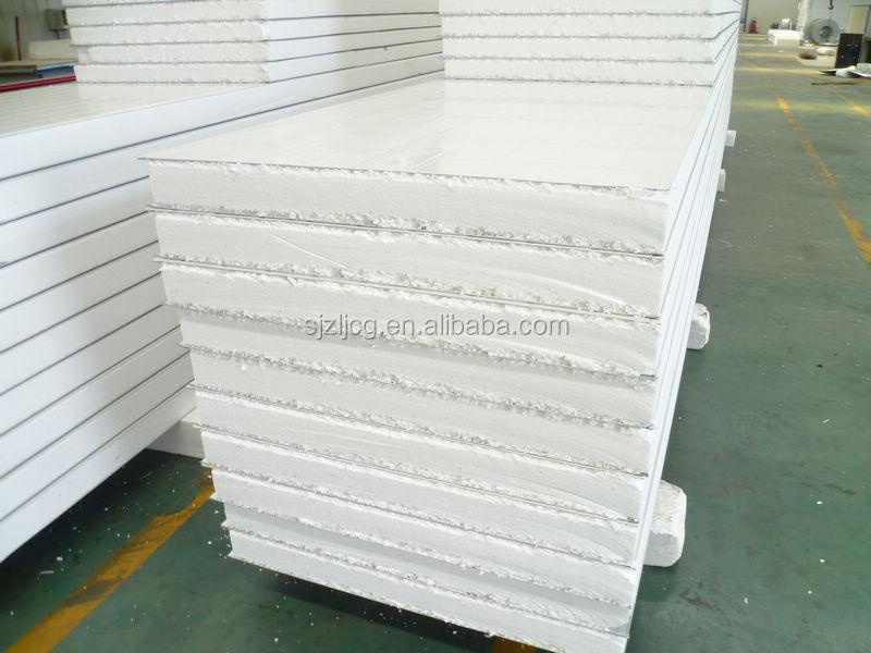 Styrofoam Insulation Panels