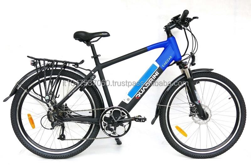 29 Inch Wheel En15194 Mountain Electric Bike (tde11z