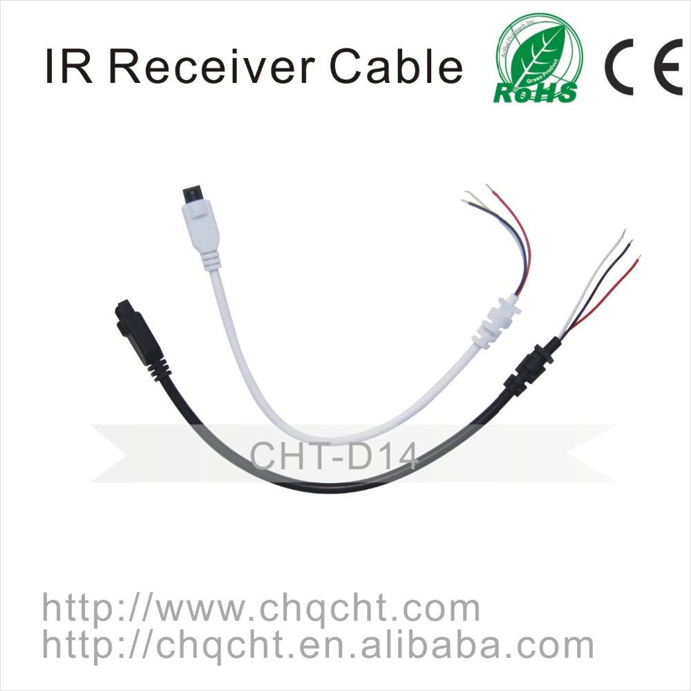 Wholesale High Receiver Sensitivity IR Receiver Cable for
