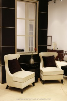 Hotel Lobby Furniture Modern Sofa Design